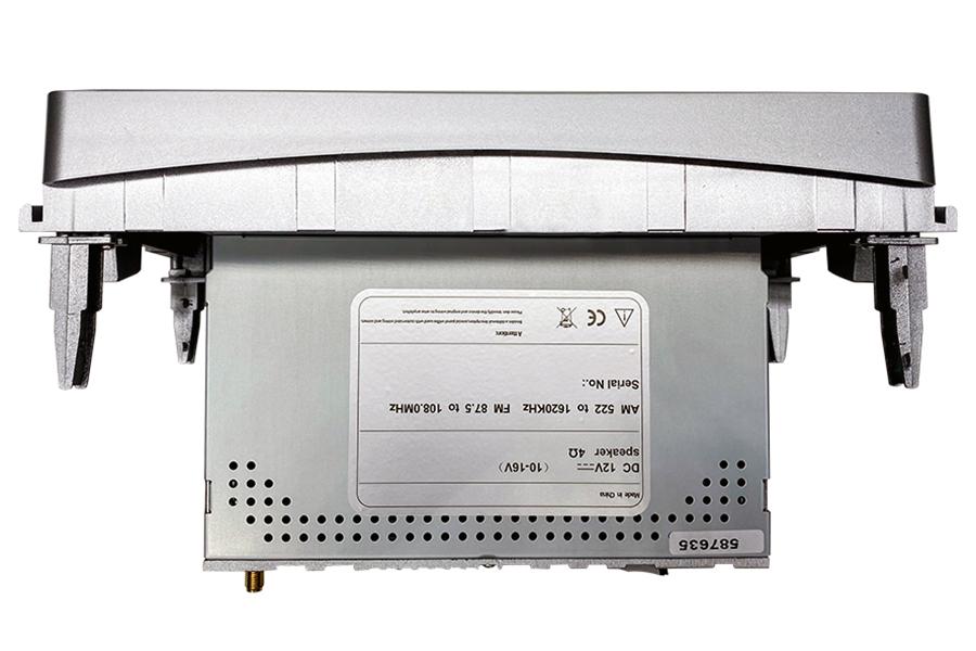 Toyota Verso/EZ 2009-2018 Aftermarket Radio Upgrade