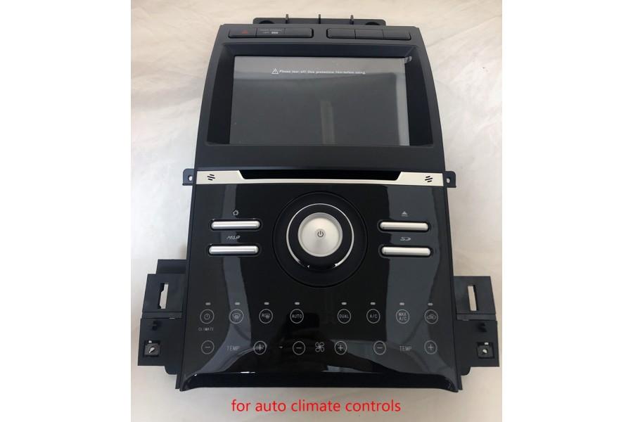 Ford Taurus 2013-2019 Aftermarket Radio Upgrade