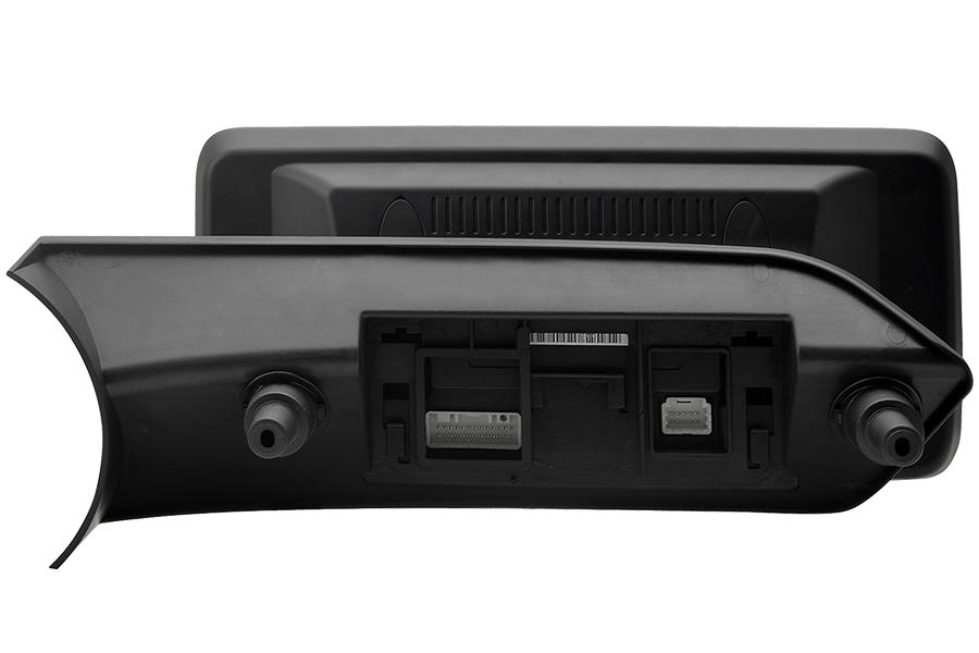 "Mercedes-Benz C(W204) 2011-2014 radio upgrade with 10.25"" screen"