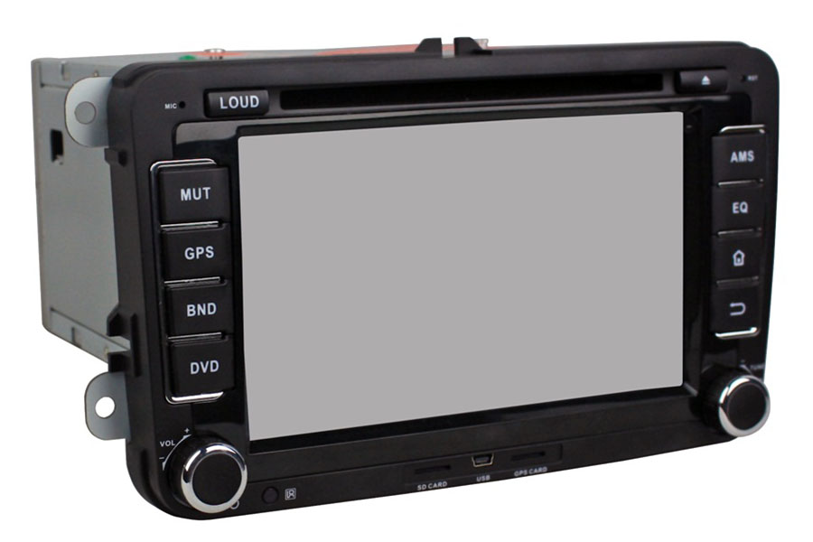 Seat Series 2004-2013 Autoradio GPS Aftermarket Android Head Unit Navigation Car Stereo