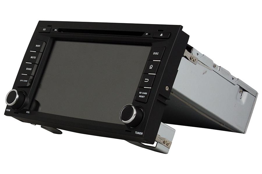Seat Leon 2012-2019 Autoradio GPS Aftermarket Android Head Unit Navigation Car Stereo