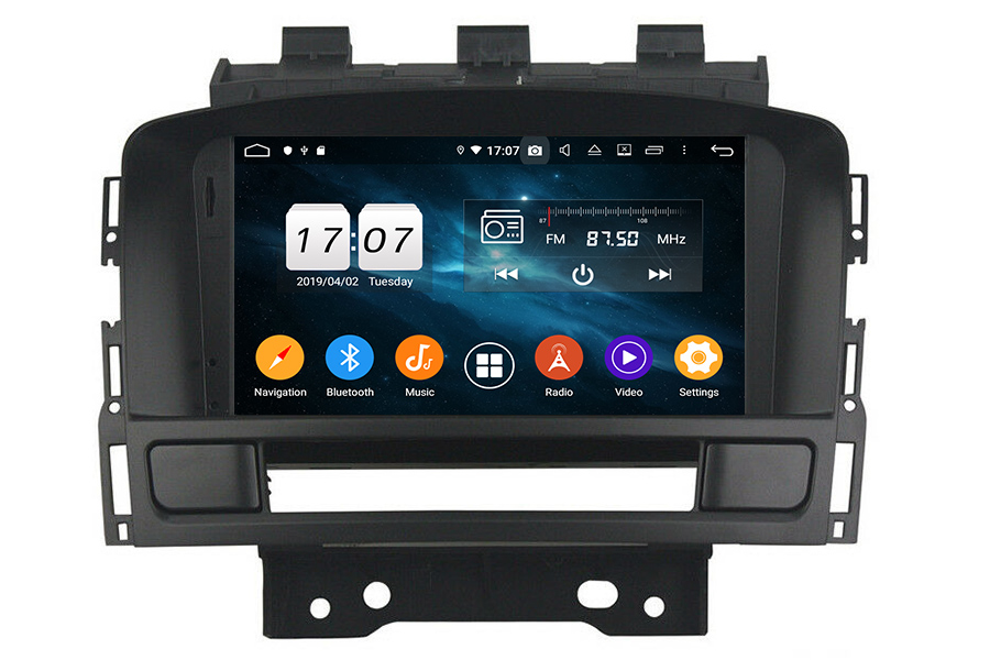 Buick Excelle GT/XT 2011-2012 Autoradio GPS Aftermarket Android Head Unit Navigation Car Stereo