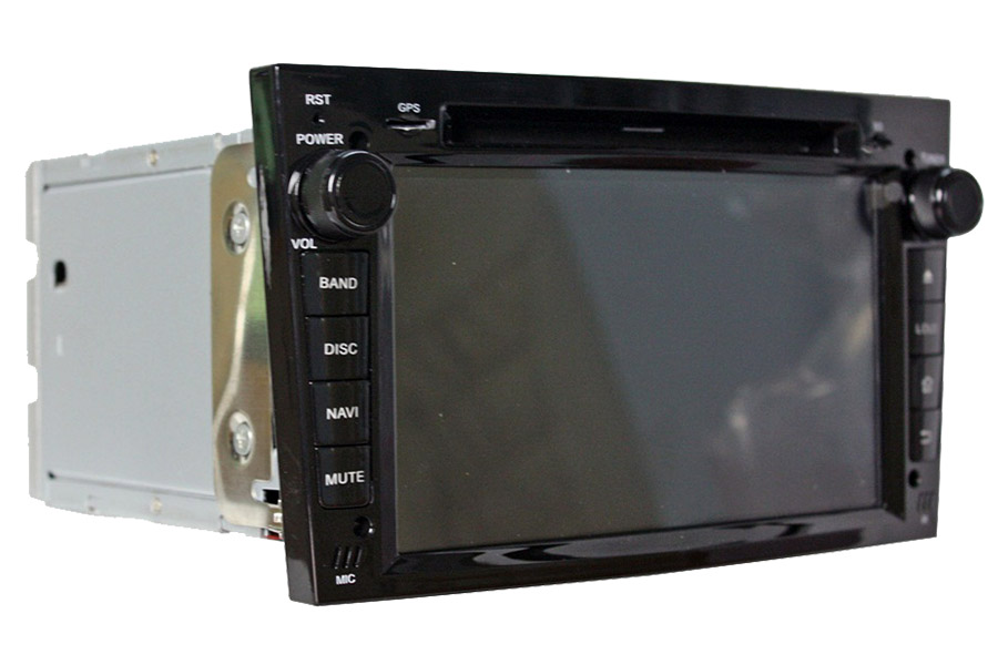 Opel Antara/Astra/Vectra/Zafira/Vivaro 2003-2011 Autoradio GPS Aftermarket Android Head Unit Navigation Car Stereo
