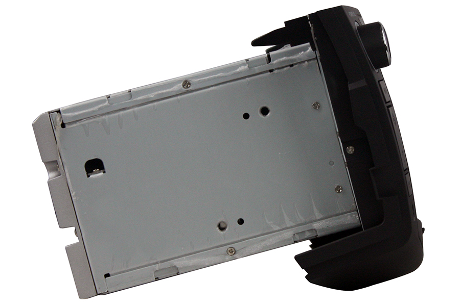 Toyota RAV4 2006-2012 Autoradio GPS Aftermarket Android Head Unit Navigation Car Stereo