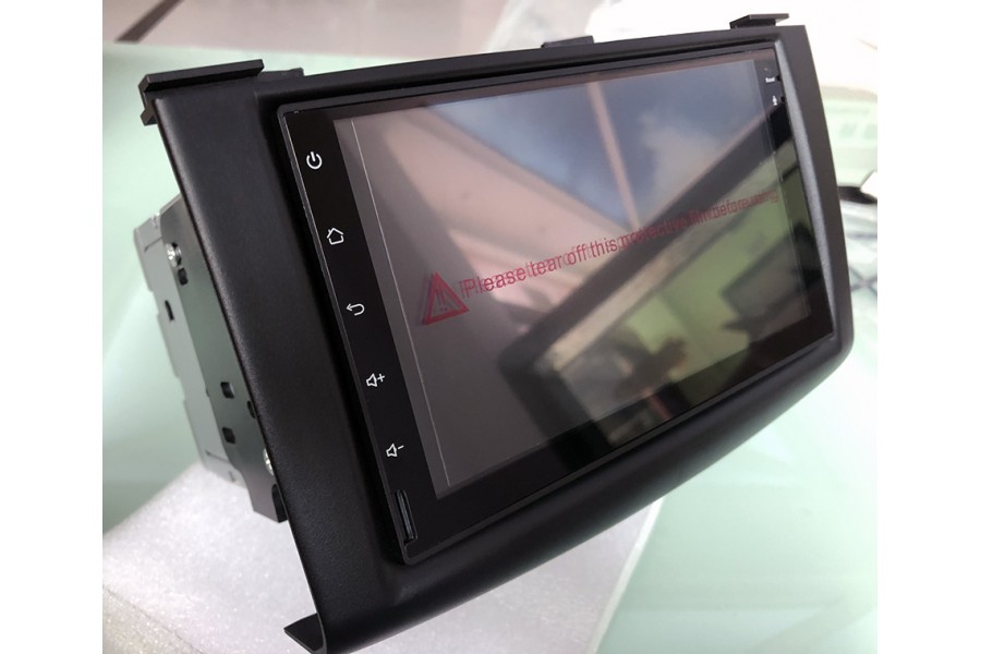 Nissan Rogue 2008-2012 Autoradio GPS Aftermarket Android Head Unit Navigation Car Stereo