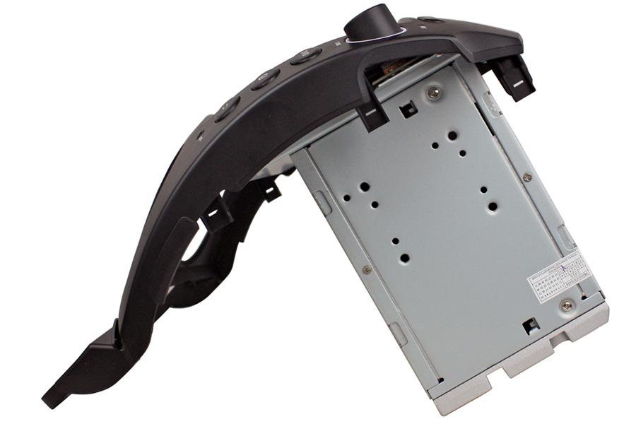 Mazda 2 2010-2014 Autoradio GPS Aftermarket Android Head Unit Navigation Car Stereo