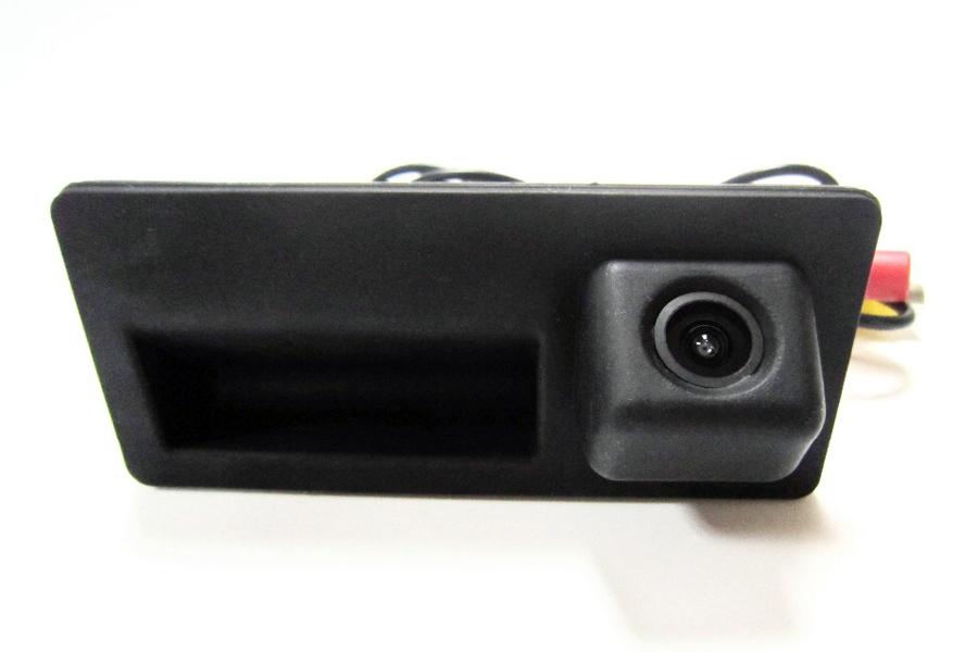 Audi A3/A4/A5/A6/Q3/Q5/Q7 Rear View Camera System