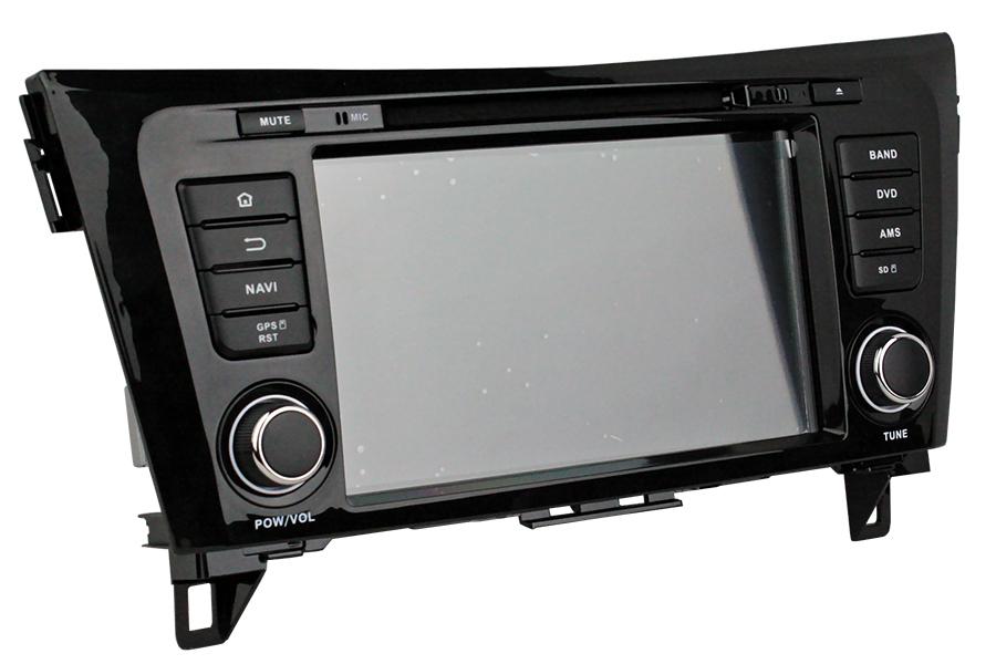 Nissan Qashqai/X-trail/Rogue 2014-2017 Autoradio GPS Aftermarket Android Head Unit Navigation Car Stereo