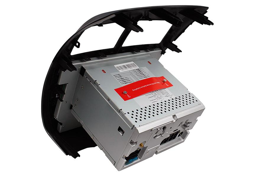 Mitsubishi ASX/RVR 2010-2012 Autoradio GPS Aftermarket Android Head Unit Navigation Car Stereo