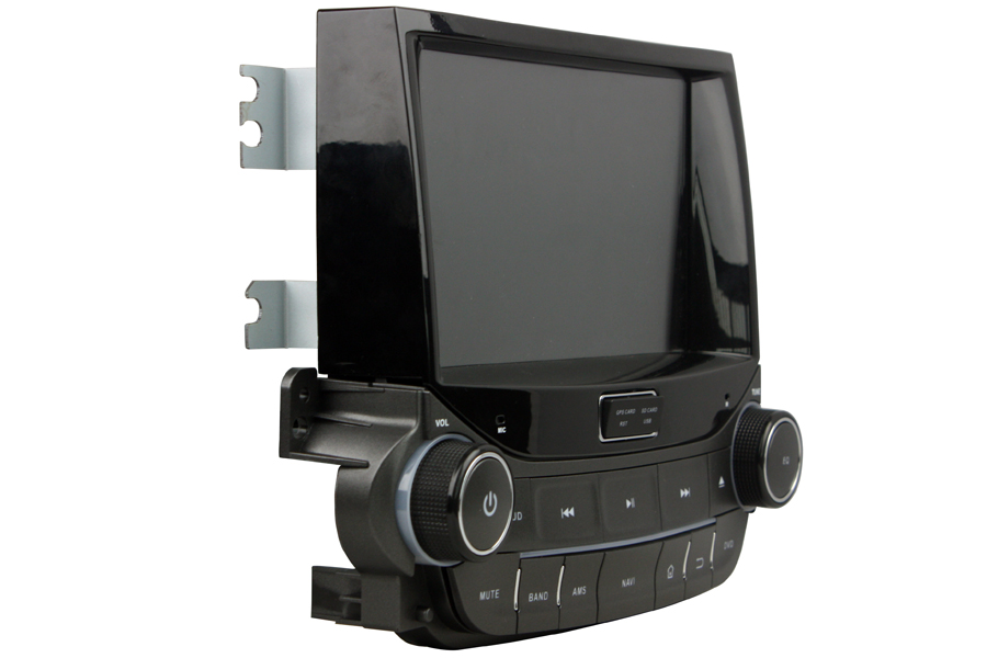 Chevrolet Malibu 2013-2015 Autoradio GPS Aftermarket Android Head Unit Navigation Car Stereo