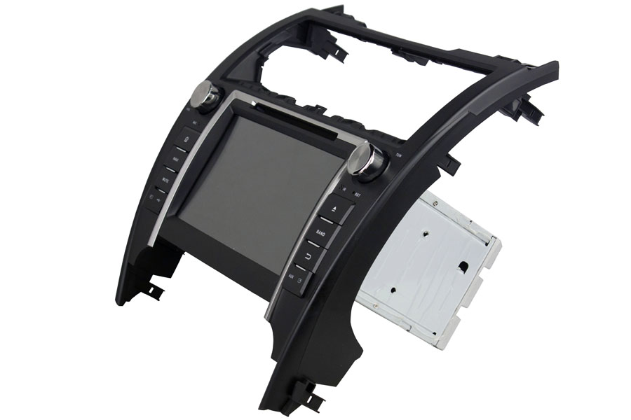 Toyota Camry Aurion 2012-2014 Autoradio GPS Aftermarket Android Head Unit Navigation Car Stereo