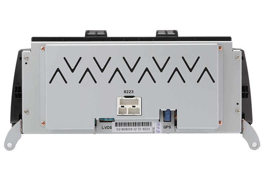 BMW X3 (F25)/X4 (F26) 2010-2018 Autoradio GPS Aftermarket Android Head Unit Navigation Car Stereo