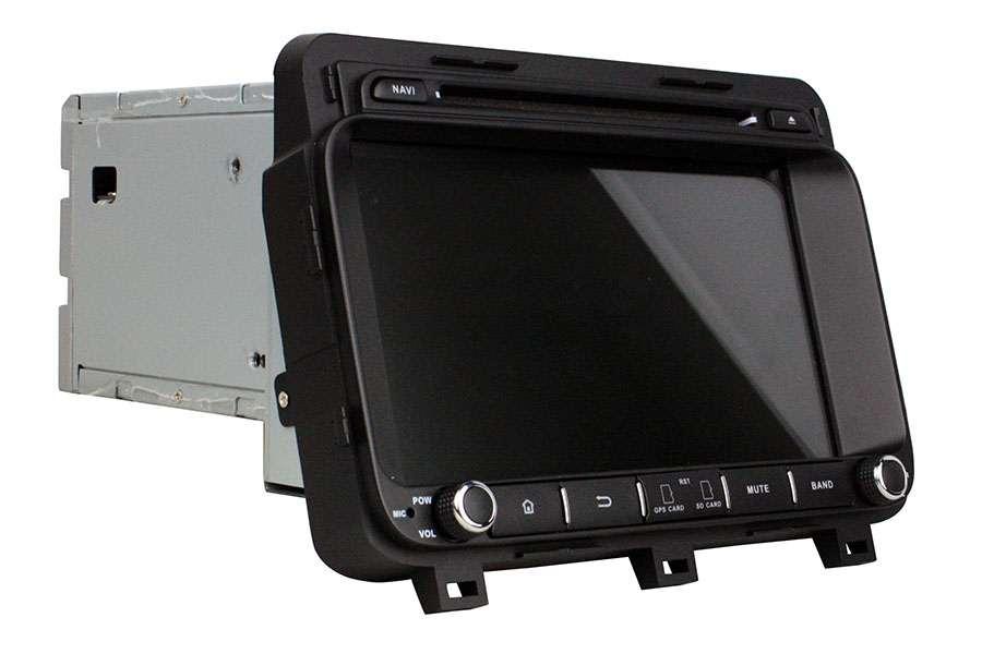 Kia K5/Optima 2014-2015 Autoradio GPS Aftermarket Android Head Unit Navigation Car Stereo
