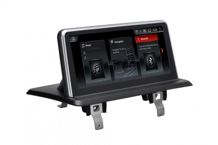 BMW 1 Series (E81/E82/E87/E88) 2004-2012 Autoradio GPS Aftermarket Android Head Unit Navigation Car Stereo