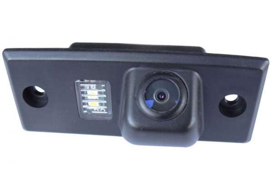 Reversing backup Camera for Audi A8