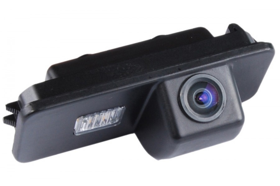 Reverse Camera for Skoda Superb Replace Stock Bulb