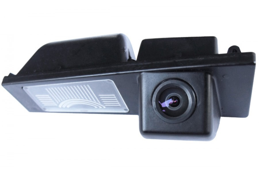 Reverse Camera for Cadillac CTS