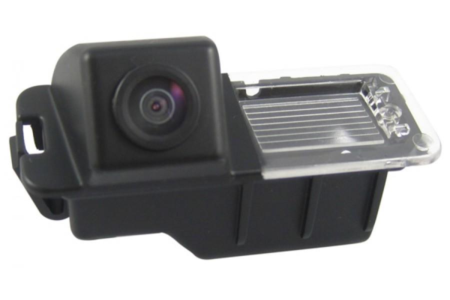 Reverse Camera for Porsche Cayenne 2011