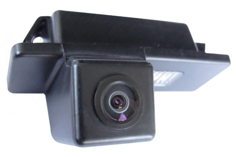 Reverse Camera for MG 3