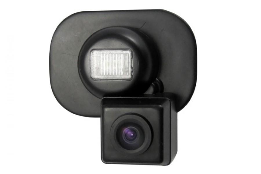 Reverse Camera for Hyundai Verna Sedan