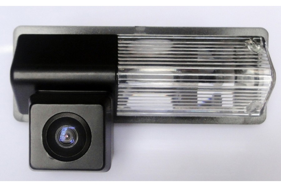 Reverse Camera for Suzuki SX4 Sedan