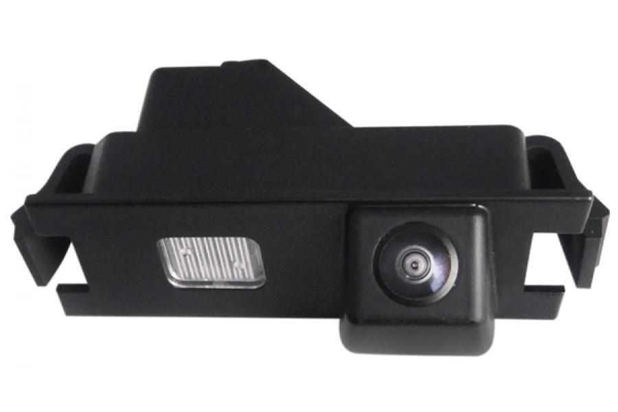 Reverse Camera for Hyundai Verna Hatchback