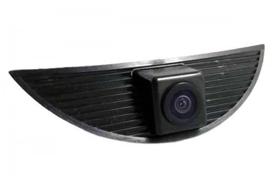 Nissan Teana Front View Camera