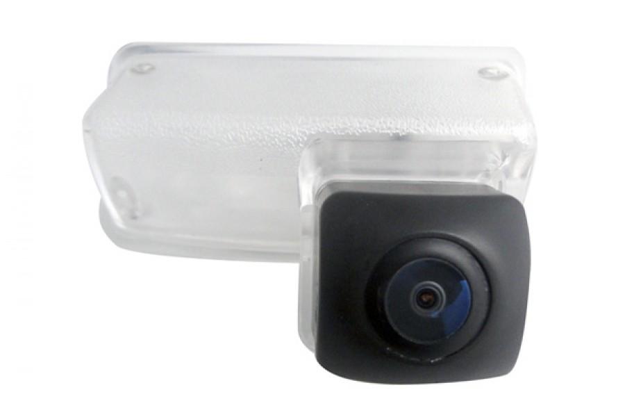 Toyota Xenia Reverse Camera