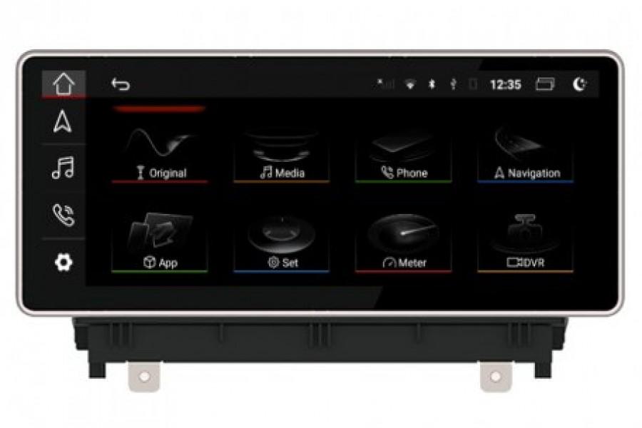 Audi A3 2014-2019  Autoradio GPS Aftermarket Android Head Unit Navigation Car Stereo