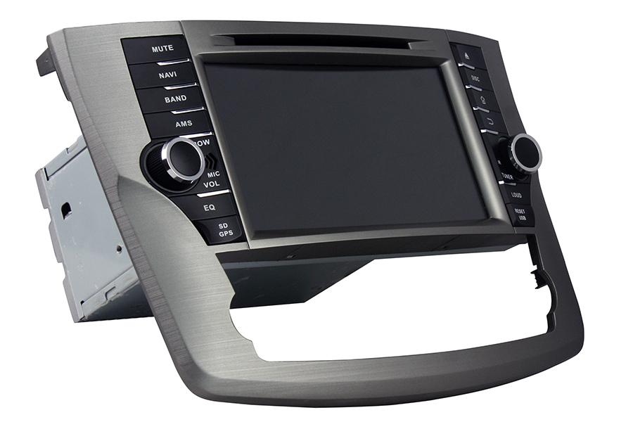 Toyota Avalon 2012-2015 Aftermarket Radio Upgrade