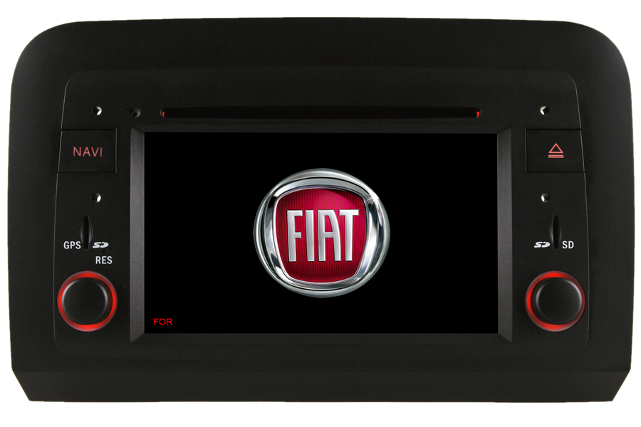Fiat Croma 2005-2012 Autoradio GPS Aftermarket Android Head Unit Navigation Car Stereo