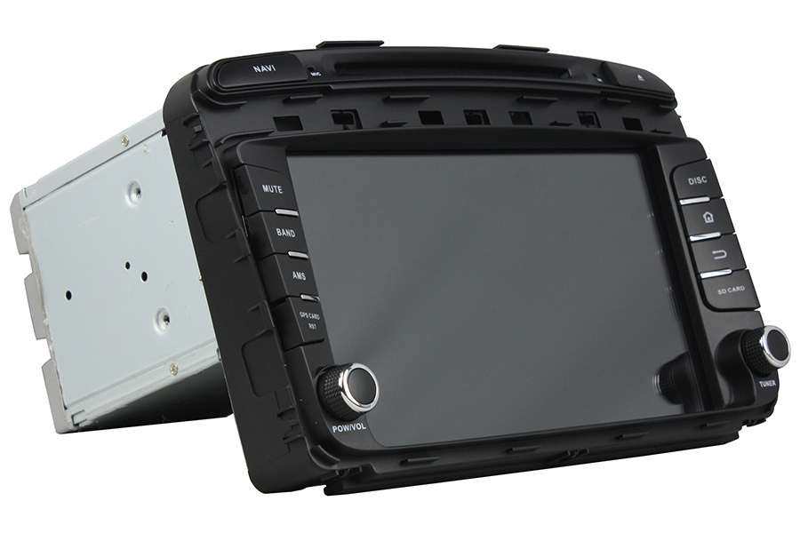 Kia Sorento 2014-2017 Autoradio GPS Aftermarket Android Head Unit Navigation Car Stereo