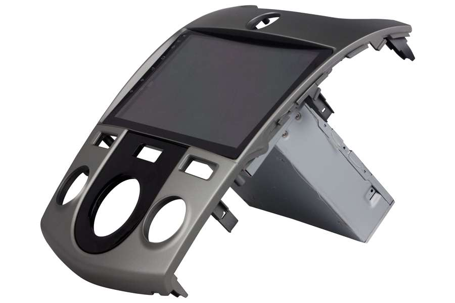 Kia Cerato/Forte/Shumai 2009-2012 Autoradio GPS Aftermarket Android Head Unit Navigation Car Stereo