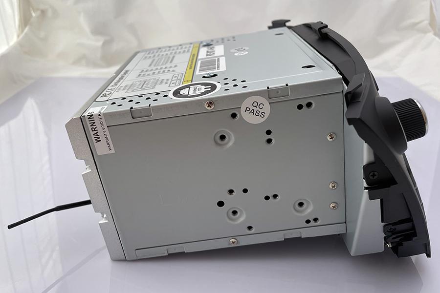 Hyundai ix35/Tucson 2009-2013 Aftermarket Radio Upgrade