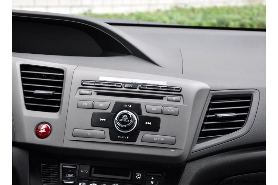 Honda Civic 2012-2014 Autoradio GPS Aftermarket Android Head Unit Navigation Car Stereo