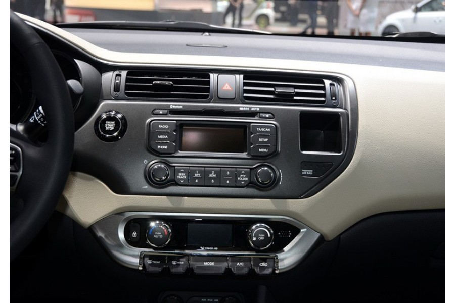Kia K3/Rio/Pride 2012-2013 Autoradio GPS Aftermarket Android Head Unit Navigation Car Stereo