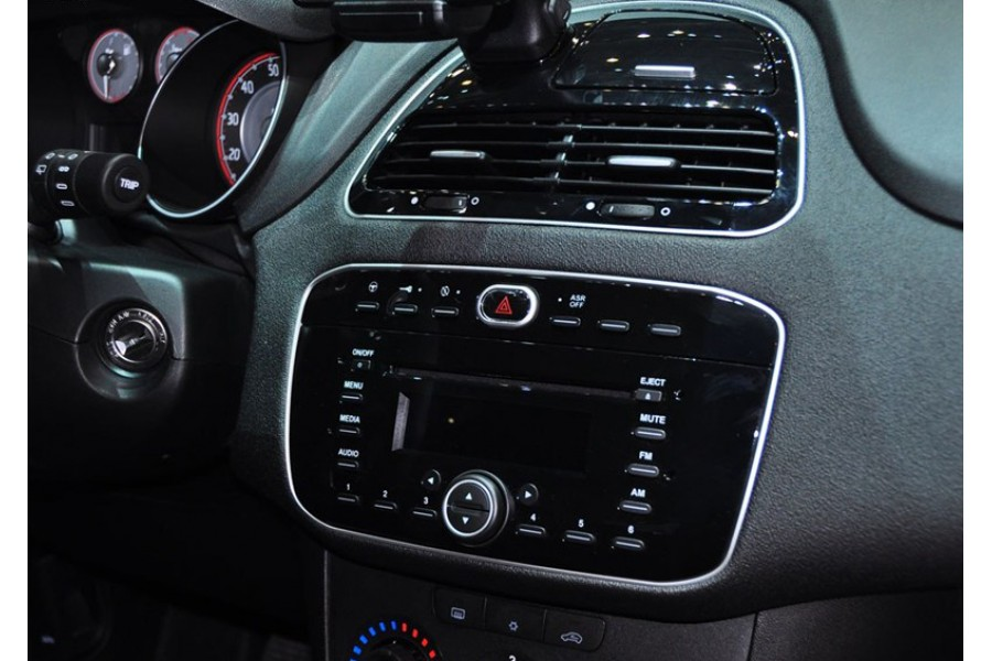Fiat Punto/Linea 2010-2013 Autoradio GPS Aftermarket Android Head Unit Navigation Car Stereo