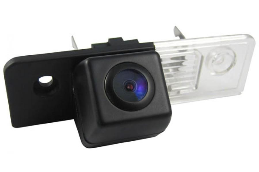 Reverse Camera for Skoda Octavia 2011-2013