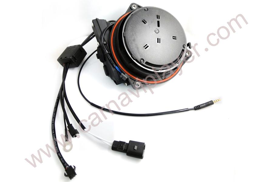 VW Passat/Golf/Bettle/CC/Polo Flip Reverse Camera