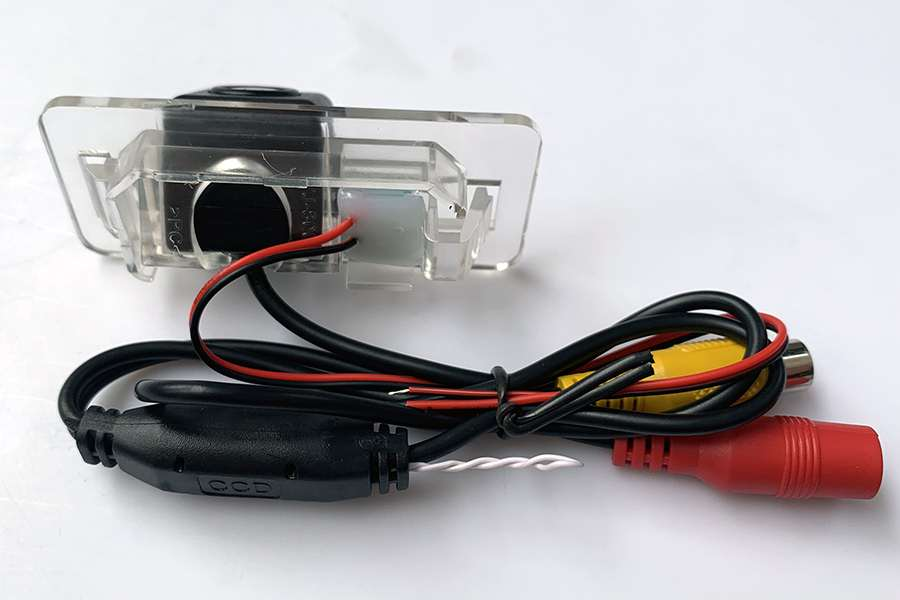 Reverse Camera for BMW 3 Series, 5 Series, X1, X3, X5, X6, 7 Series OLD