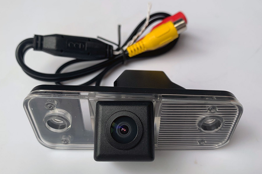 Reverse Camera for Hyundai Santa Fe, Azera