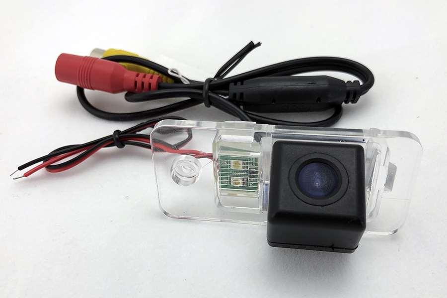 Reverse Camera for Audi A6L, A4, Q7, S5
