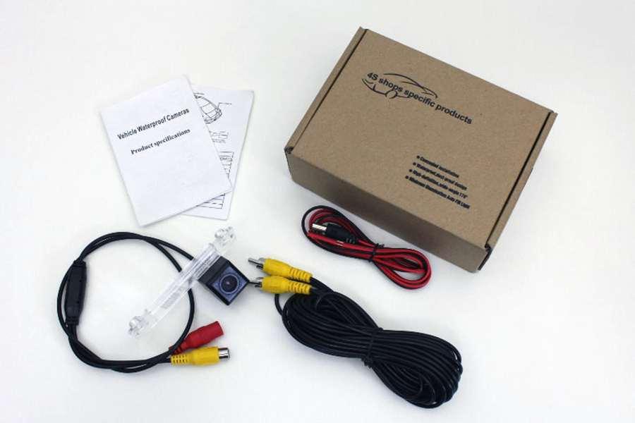 Reverse Camera for KIA Carens NEW, Opirus, Borrego, Sorento