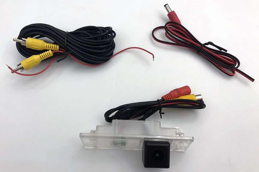 Reverse Camera for BMW 1 Series, 6 Series, Z4