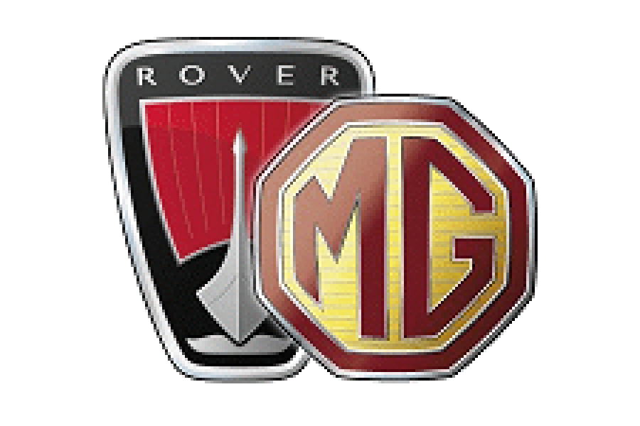 MG&Rover
