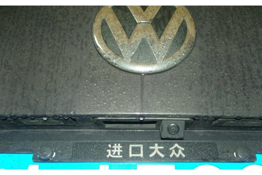 VW Touareg Sharan Tiguan Passat Jetta Tailgate Handle Backup Camera