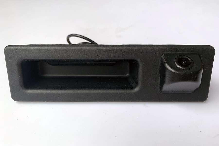 BMW Series Tailgate Handle Reverse Camera