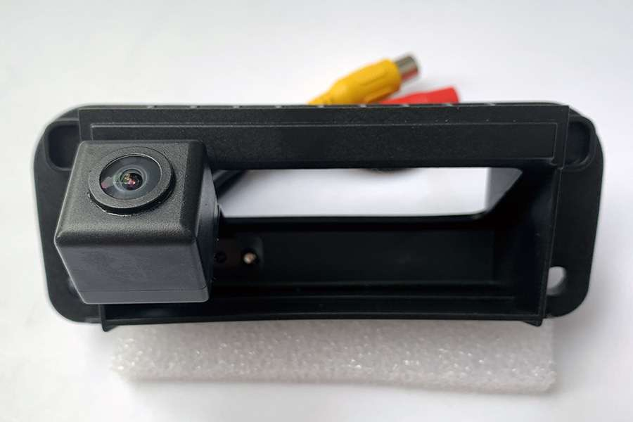 Reverse Camera for Mercedes Benz C-Series 2012-2013