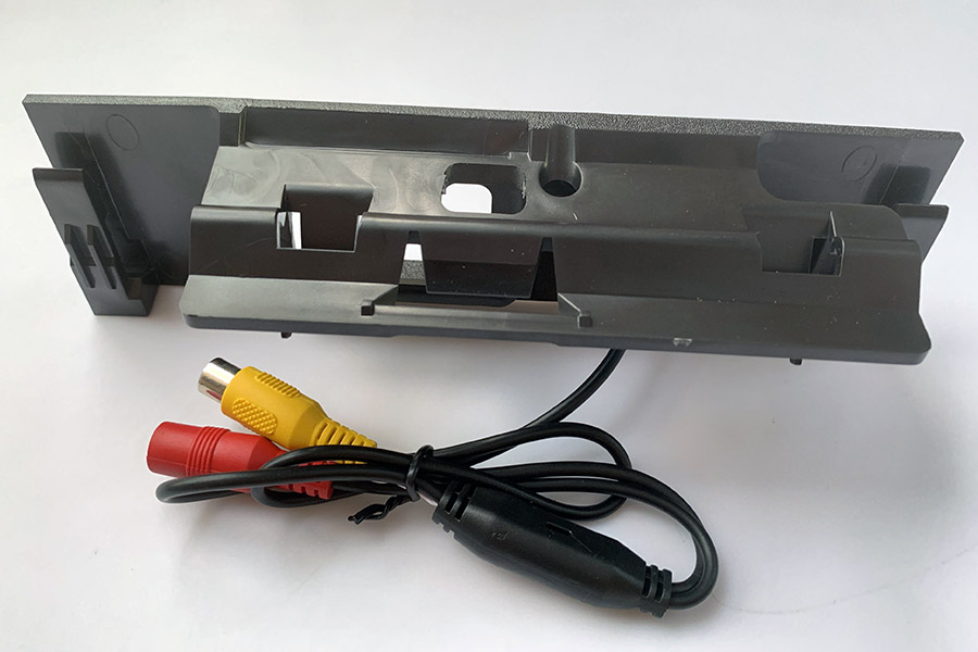 Ford Fusion/Mondeo 2013-2018 Tailgate Handle Reverse Camera