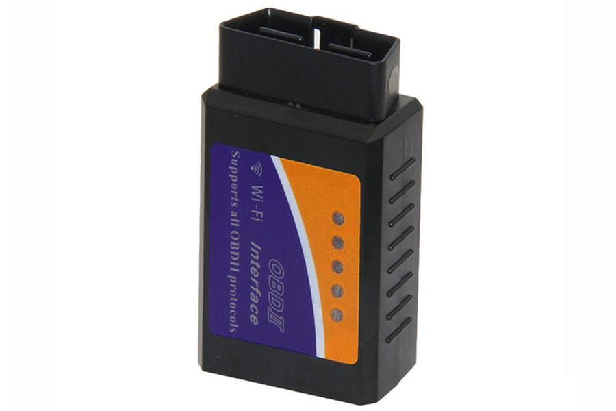 OBD II diagnosis adapter